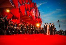 Venice Film Festival red carpet mostra del cinema venezia