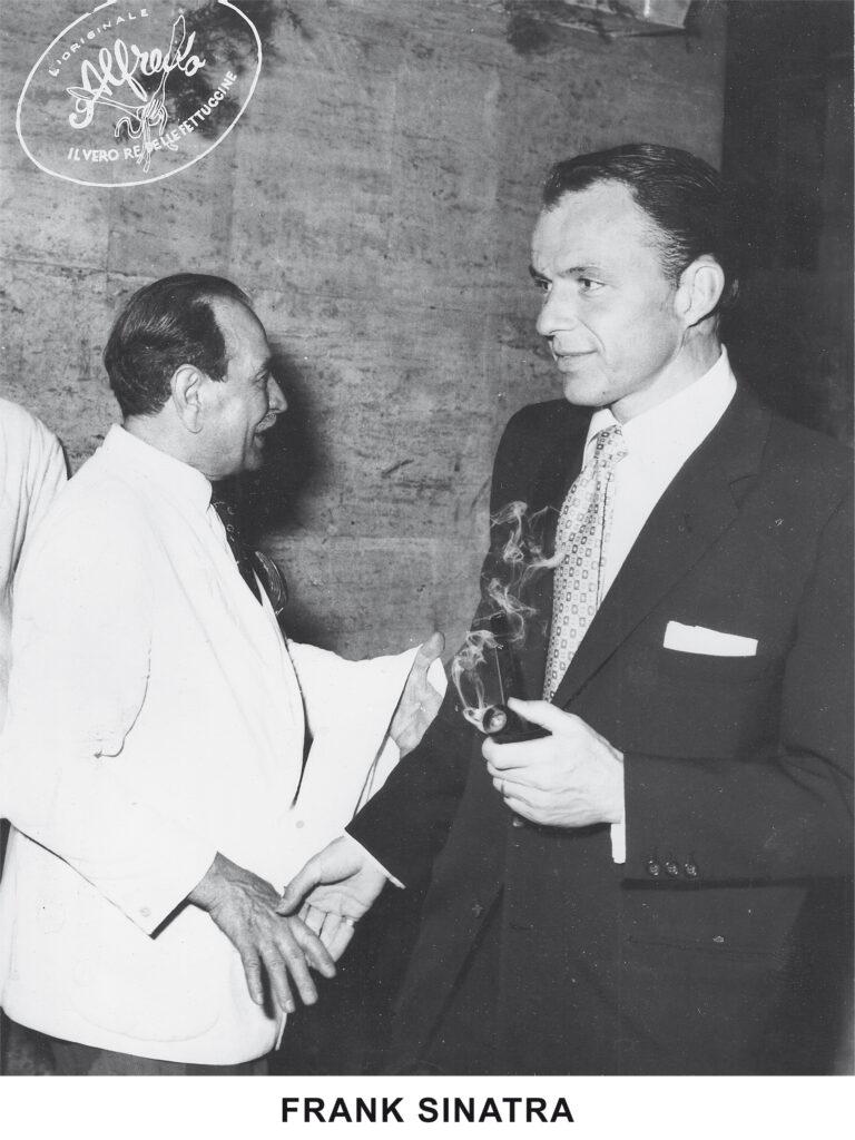 Frank Sinatra Kelony