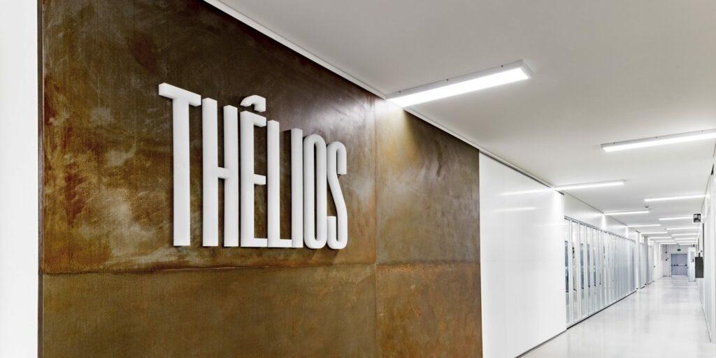 Thelios