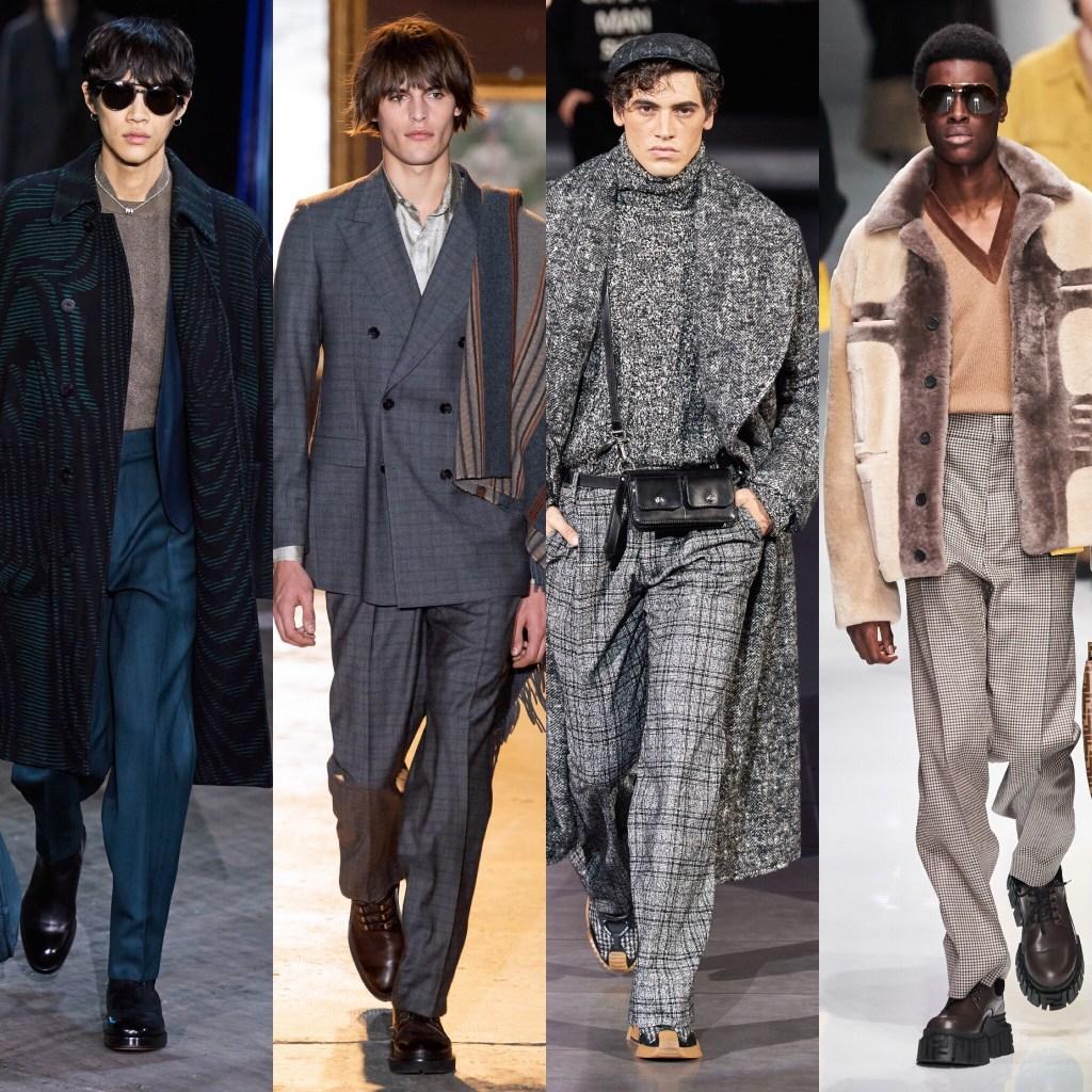 milan fashion week men