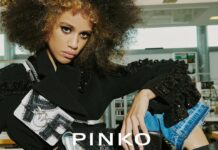pinko collezione reimagine