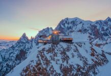 Main Skyway Monte Bianco Doytcheva