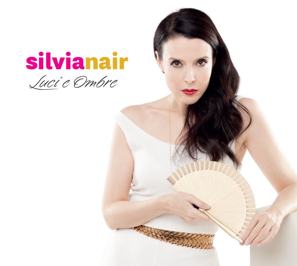 Luci e Ombre- Silvia Nair