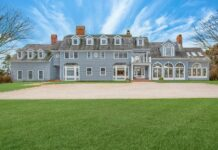 HAMPTONS HEAVENLY HAVEN
