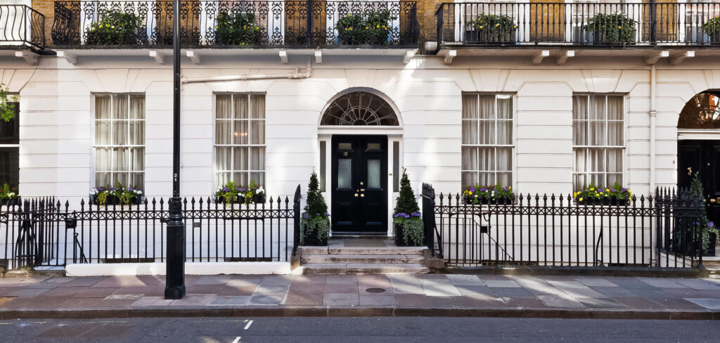 harley street london
