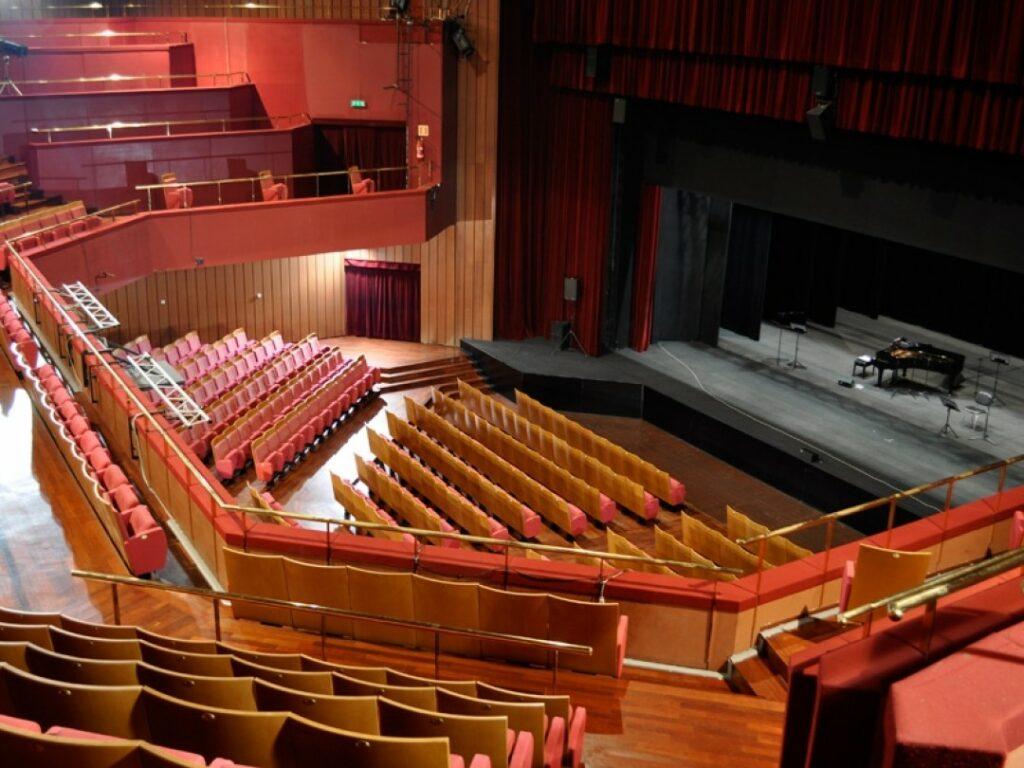 piccolo teatro milano strehler