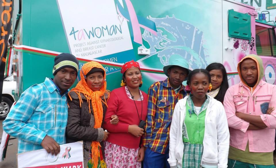Akbaraly Foundation 4 a Woman