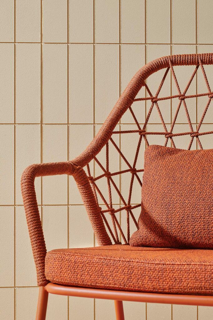 Panarea by Pedrali Design CMP Design