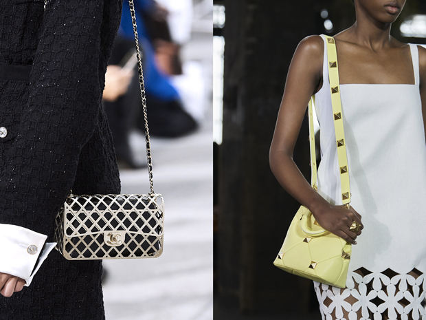 top bags ss 21 chanel valentino