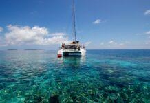 thailand yacht cruise