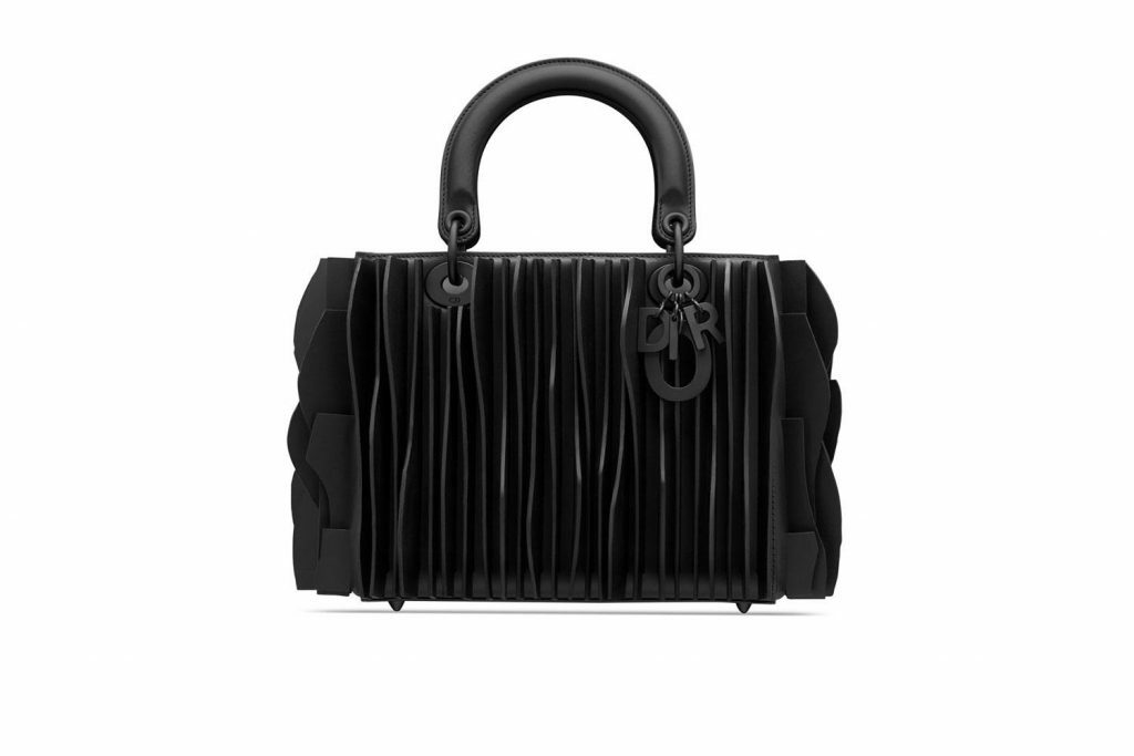 Artists Reimagine The Iconic Lady Dior Luxury Bag