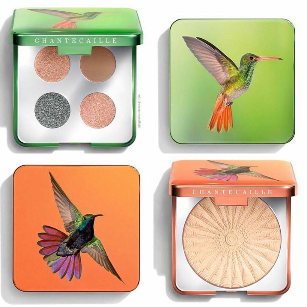 hummingbird make up ecosostenibile