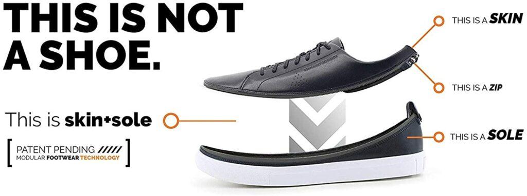 acbc shoes Gio Giacobbe