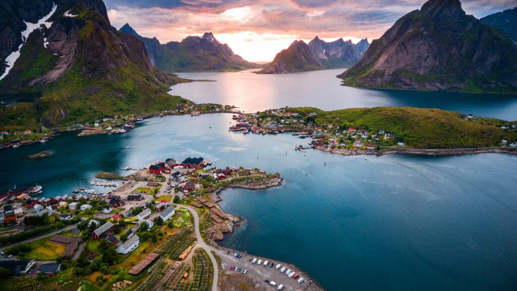excellence magazine norvegia