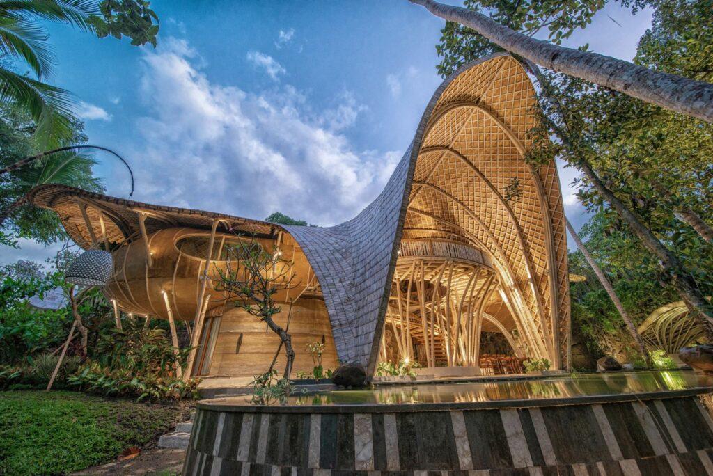 excellence magazine resort lusso ecosostenibile ulaman