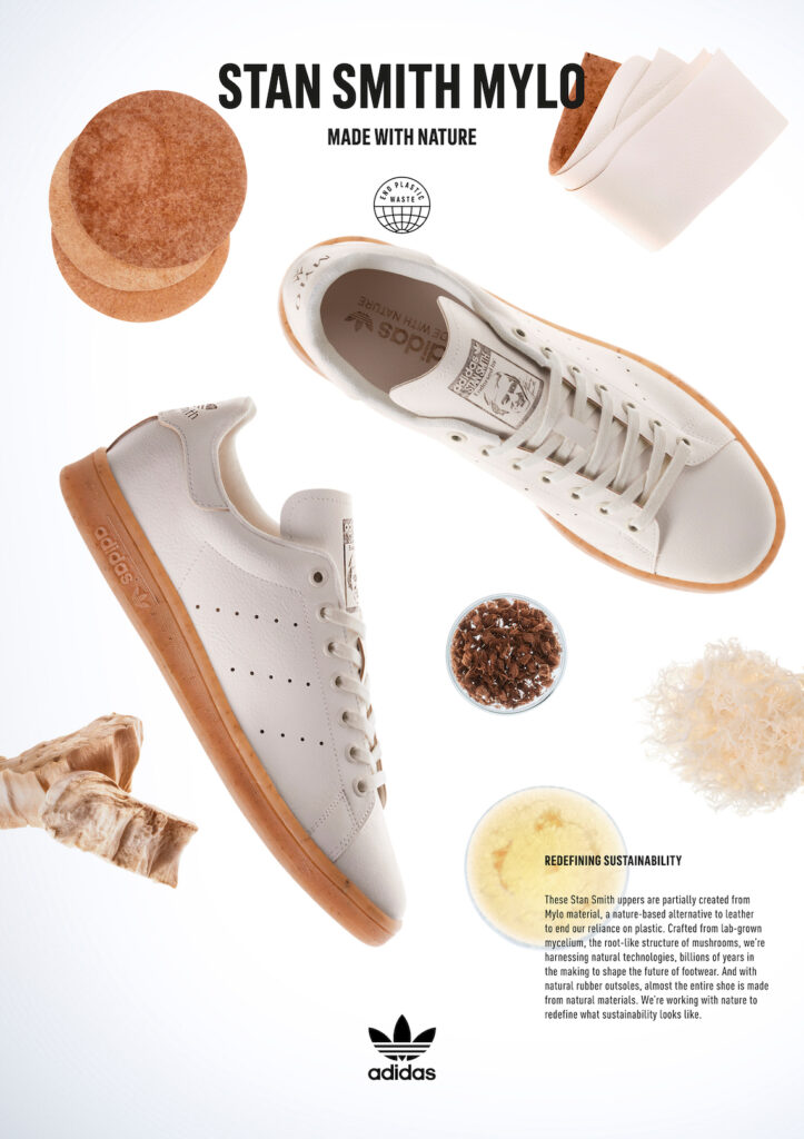 excellence magazine adidas stan smith mylo
