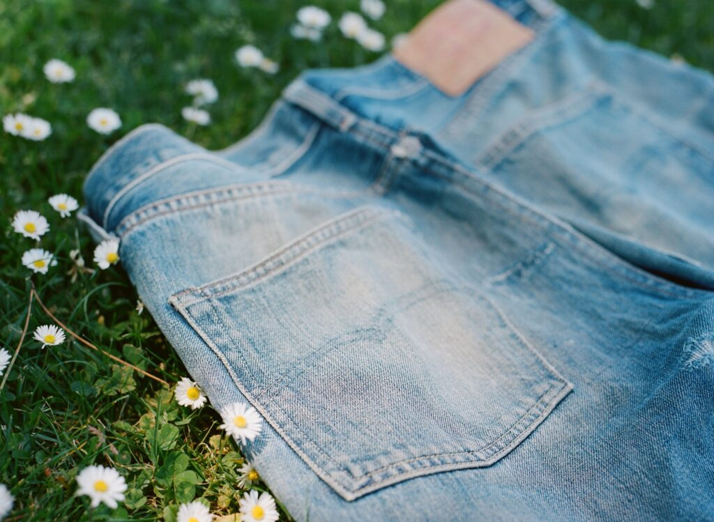 levis second hand