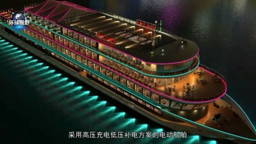 Yangtze River Three Gorges 1