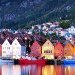 norvegia kelony