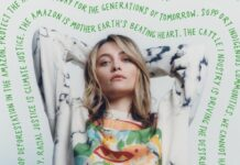 stella mccartney greenpeace