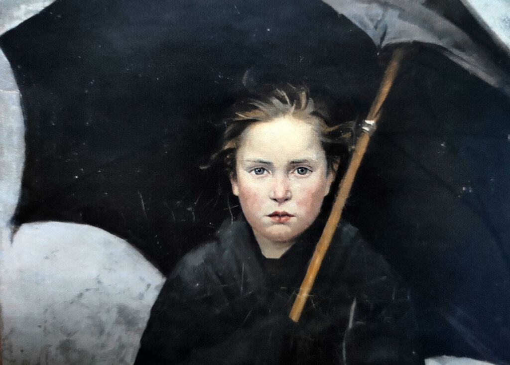 Divine avanguardie le donne nell'arte russa