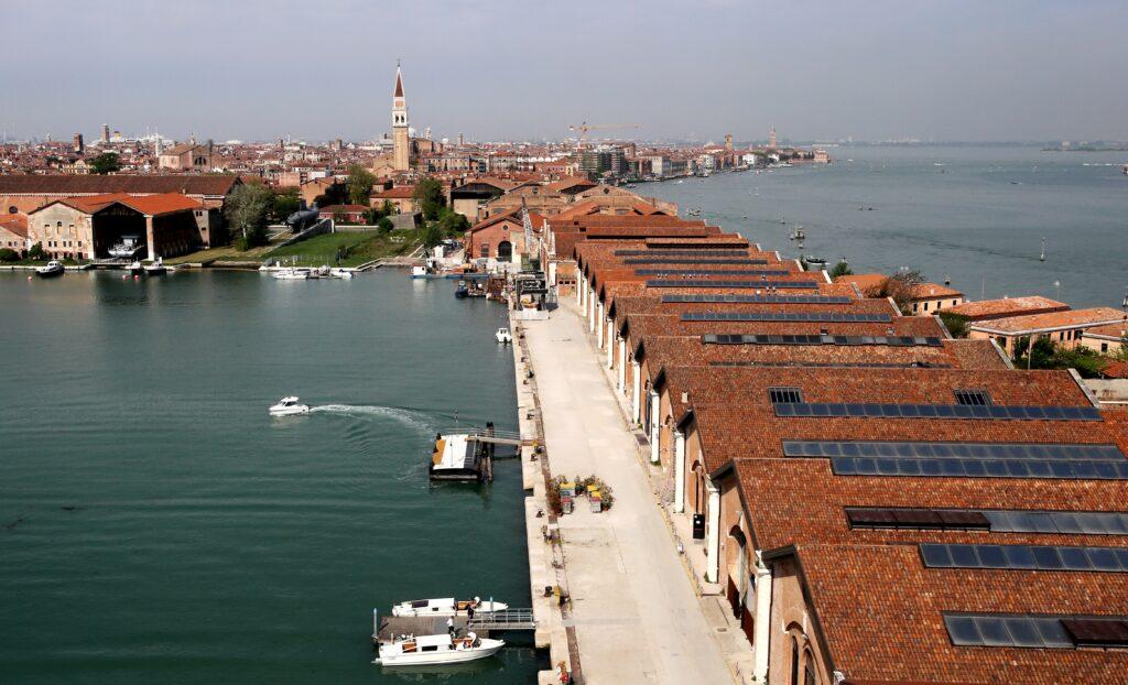 Salone Nautico Venezia