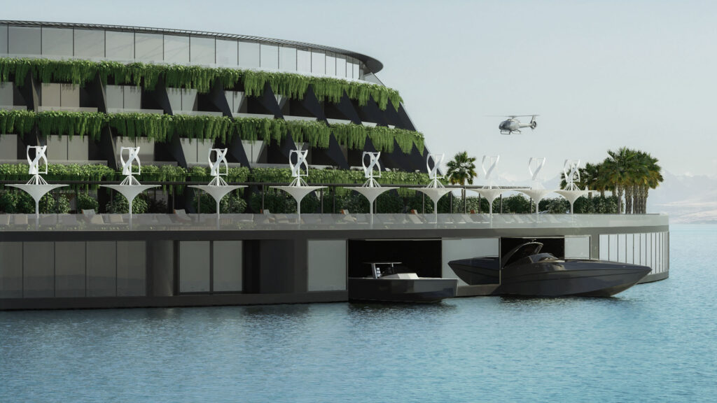 excellence magazine eco floating