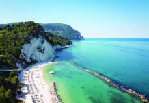 Innovative tourism visit Italy, visit Marche
