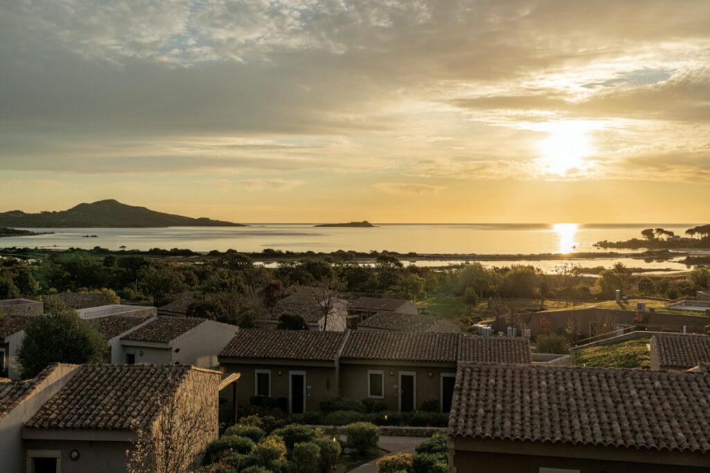 A new paradise in Sardinia
