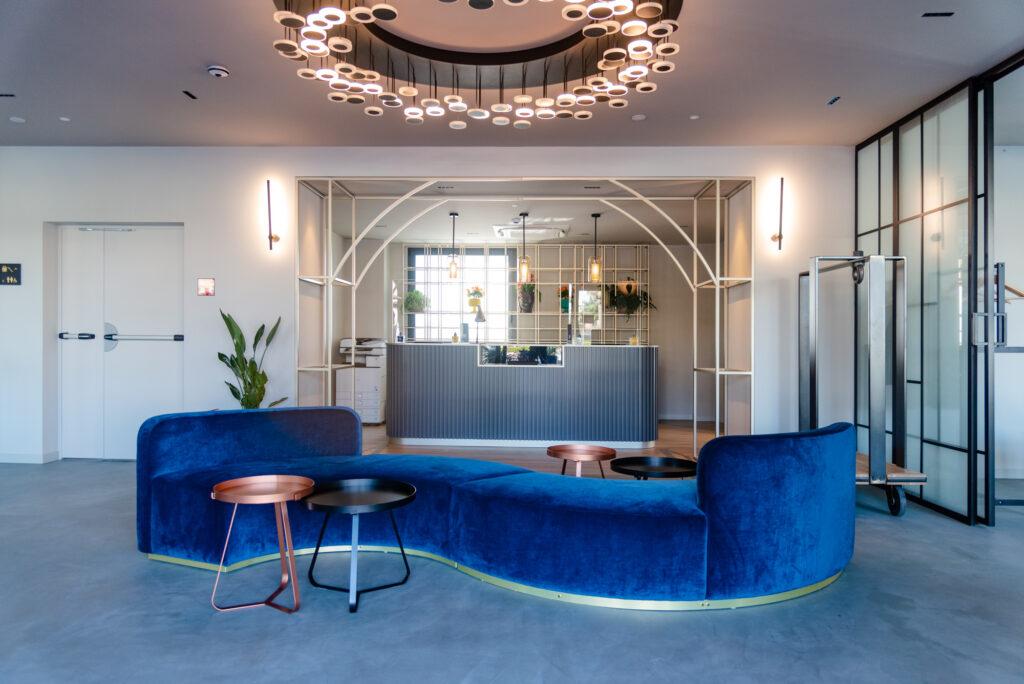 CaberlonCaroppi_Modica Boutique Hotel_Hall
