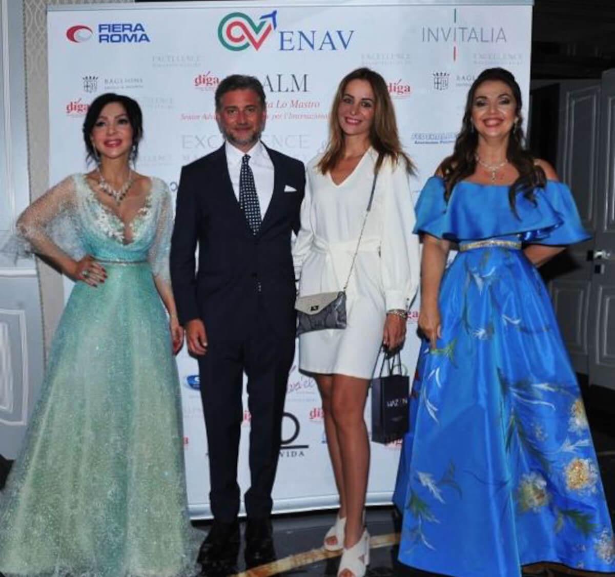 Excellence International Summer Gala