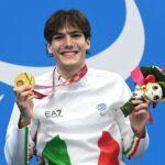 excellence magazine antonio fantin paralimpiadi Tokyo
