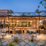 Breathe restaurant
