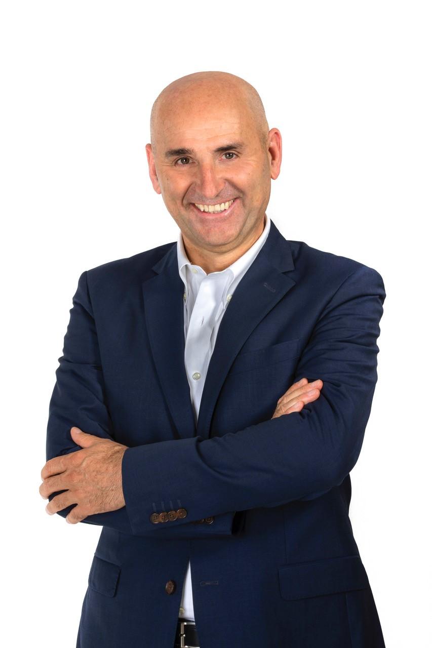 Presidente Teamwork Hospitality Mauro Santinato